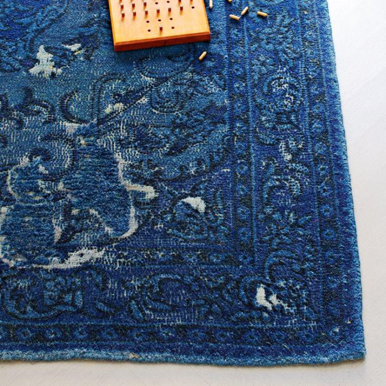 Image of: West Elm Bursa Rug