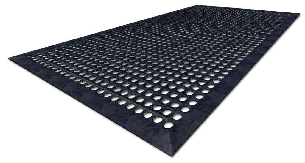 Image of: Durable Mats