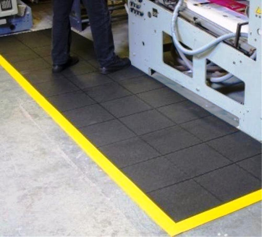 Image of: Industrial Ergonomic Floor Mats