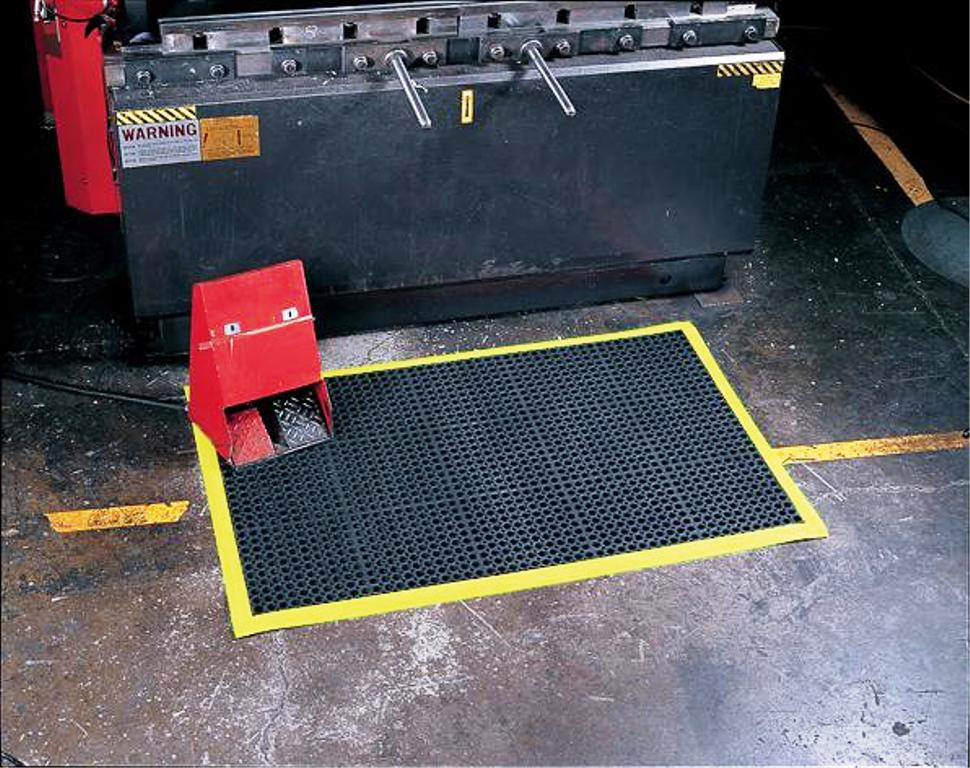 Image of: Industrial Floor Mats Anti Fatigue