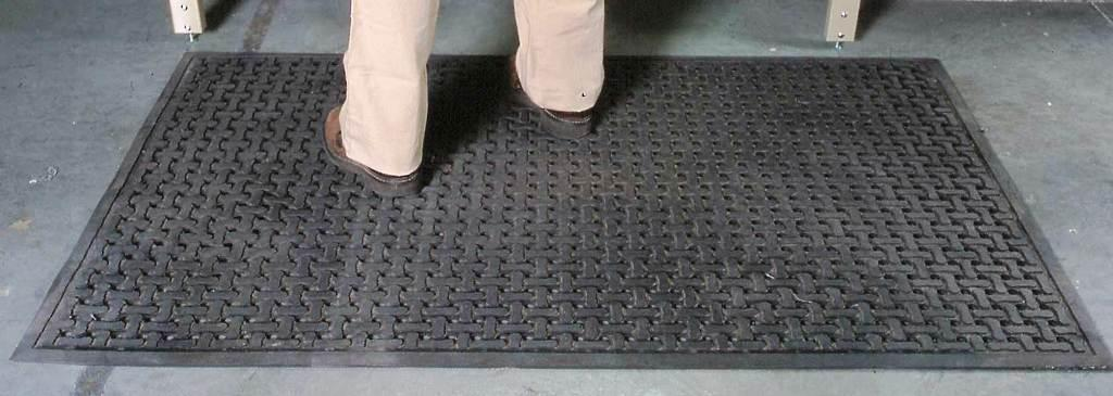 Image of: Rubbermaid Anti Fatigue Mats