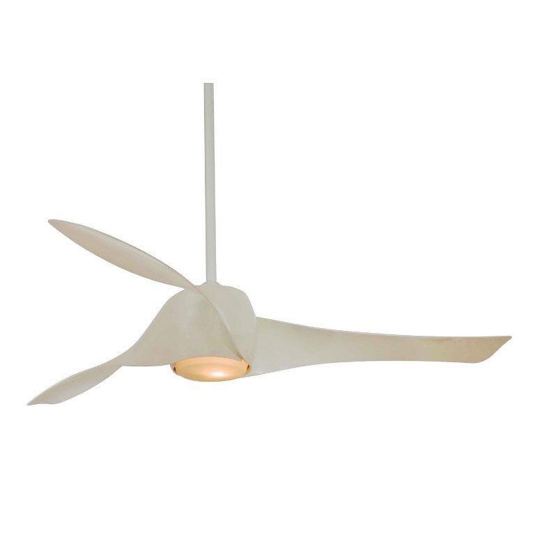 Image of: Airplane Ceiling Fan With Light