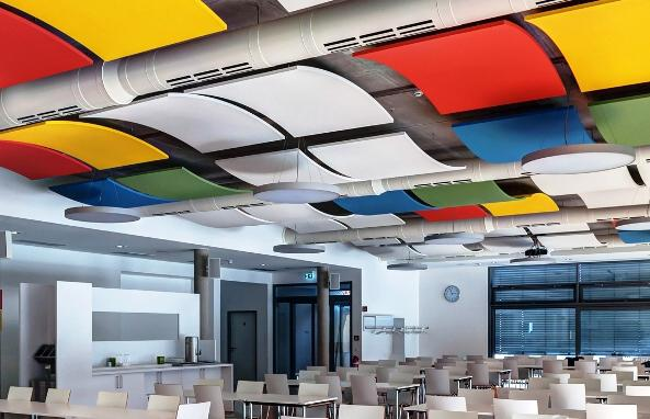 Image of: Armstrong Acoustical Ceiling