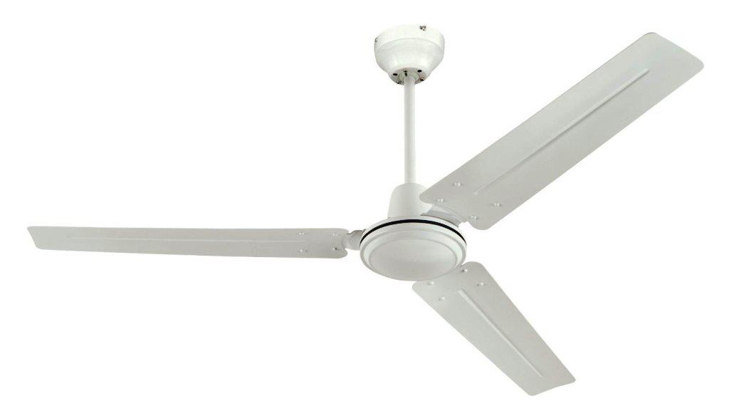 Image of: Ceiling Fan Industrial