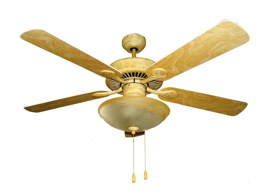 Image of: Ceiling Fan Replacement Blades