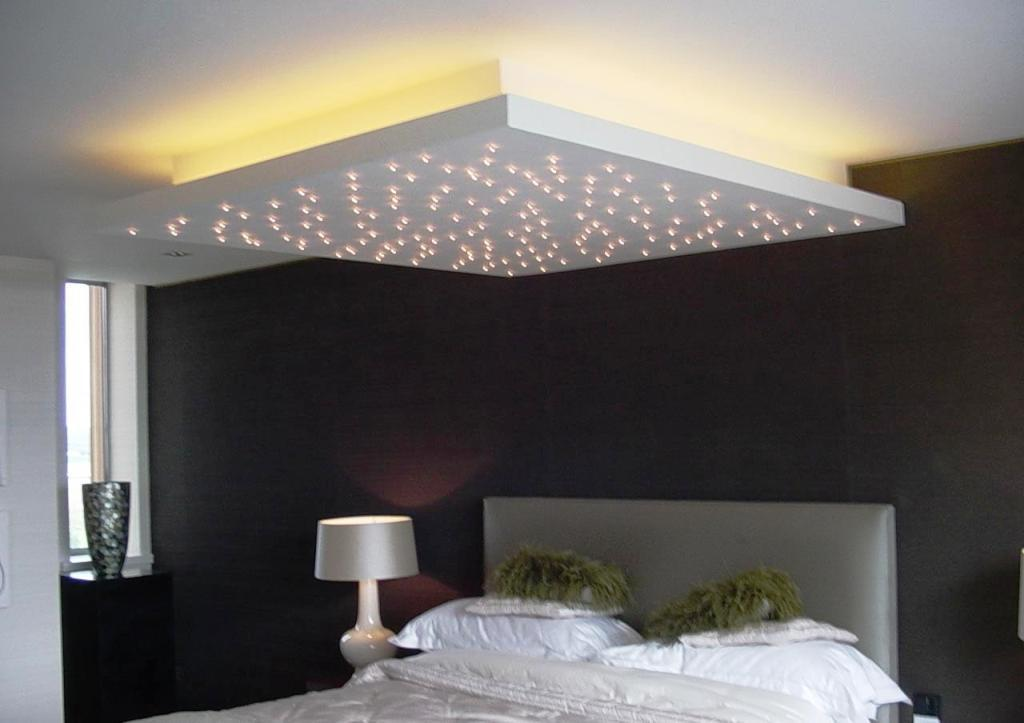 Image of: Flush Ceiling Light Fixtures