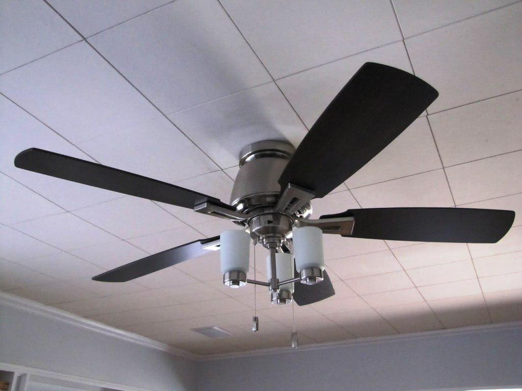 Image of: Harbor Breeze Baja Ceiling Fan