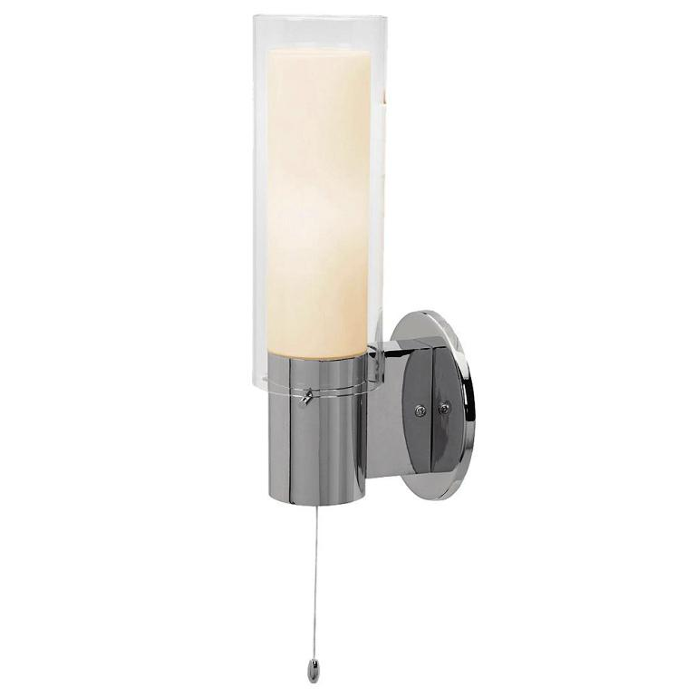 Image of: Indoor Wall Sconce with Switch