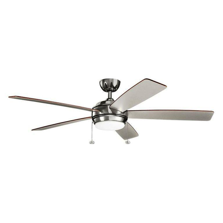 Image of: LED Ceiling Fan Light
