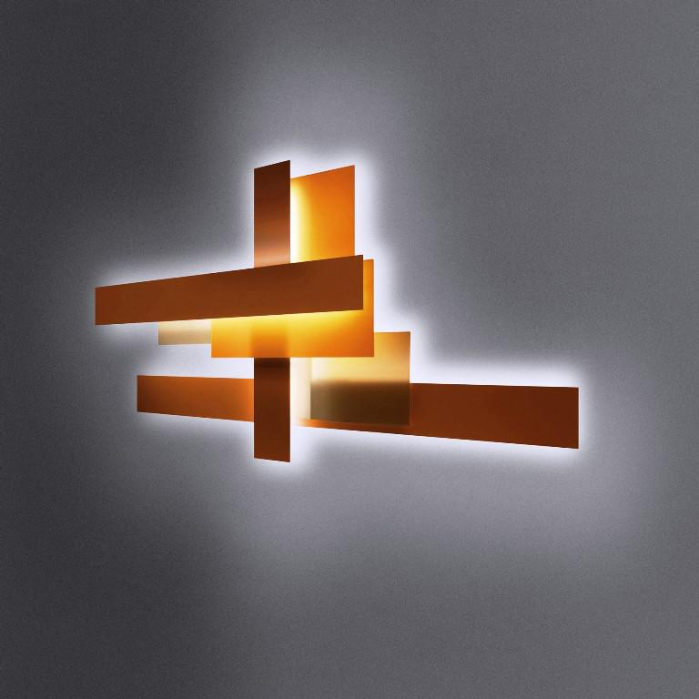Image of: Modern Wall Sconce