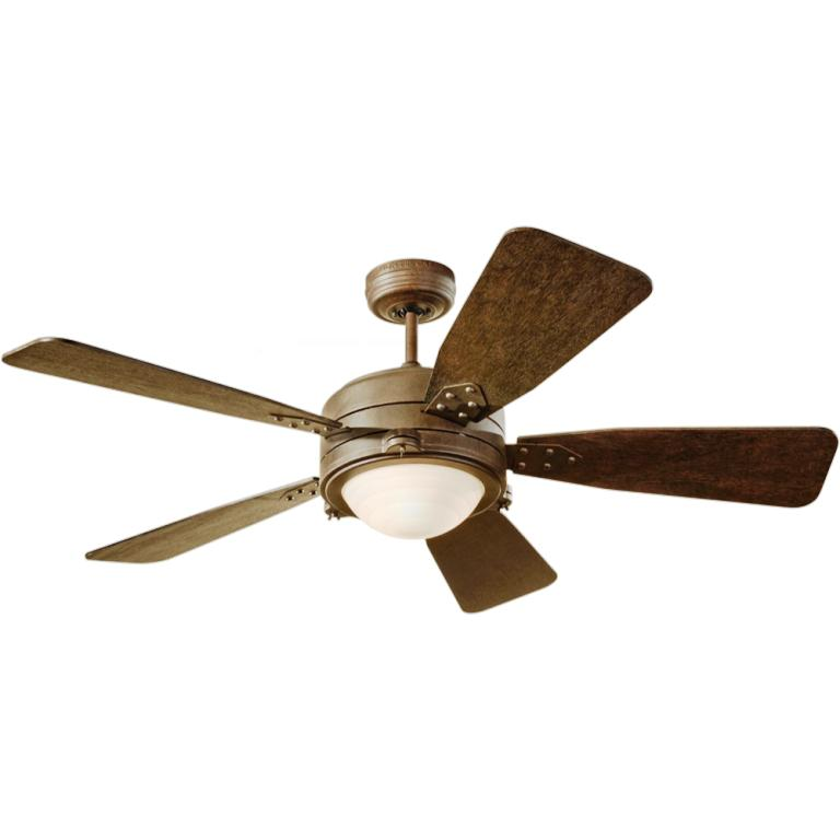 Image of: Vintage Looking Ceiling Fans