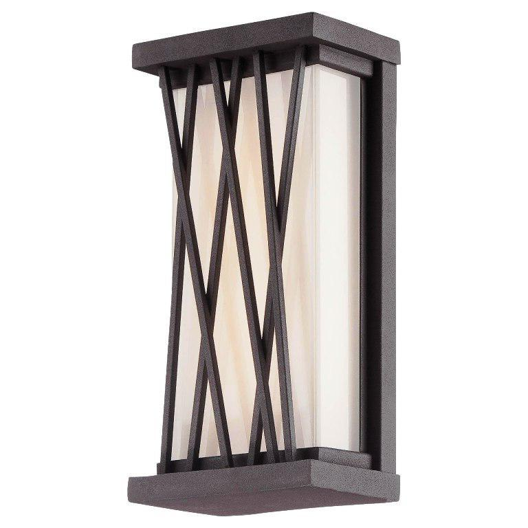 Image of: Wall Sconces Outdoor