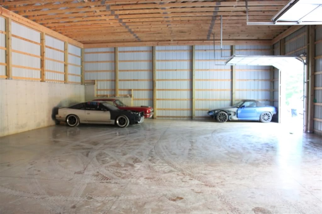 Image of: 40×60 Garage With Living Quarters