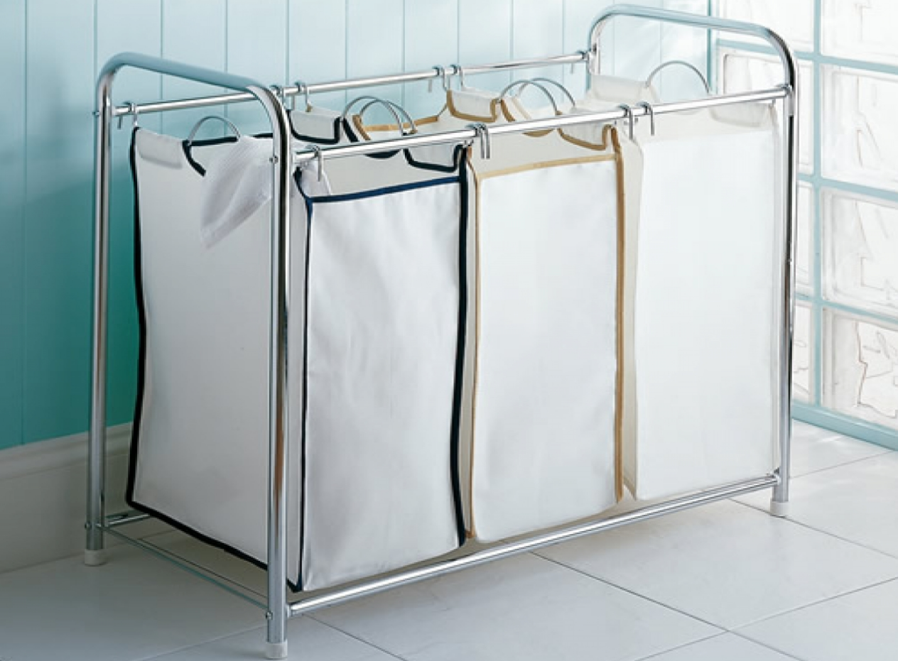 Best Laundry Sorter Hamper
