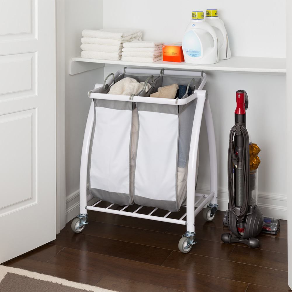 Image of: Cute Laundry Sorter