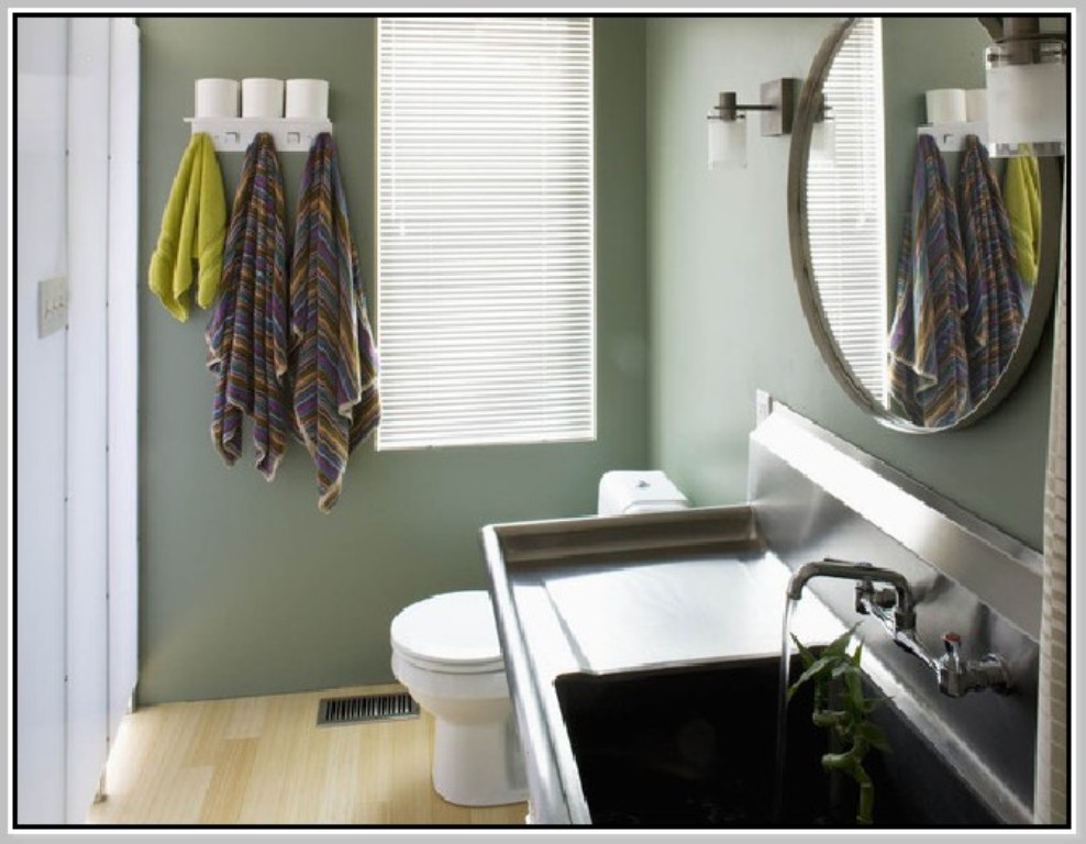 Image of: Kohler Laundry Sink And Vanity