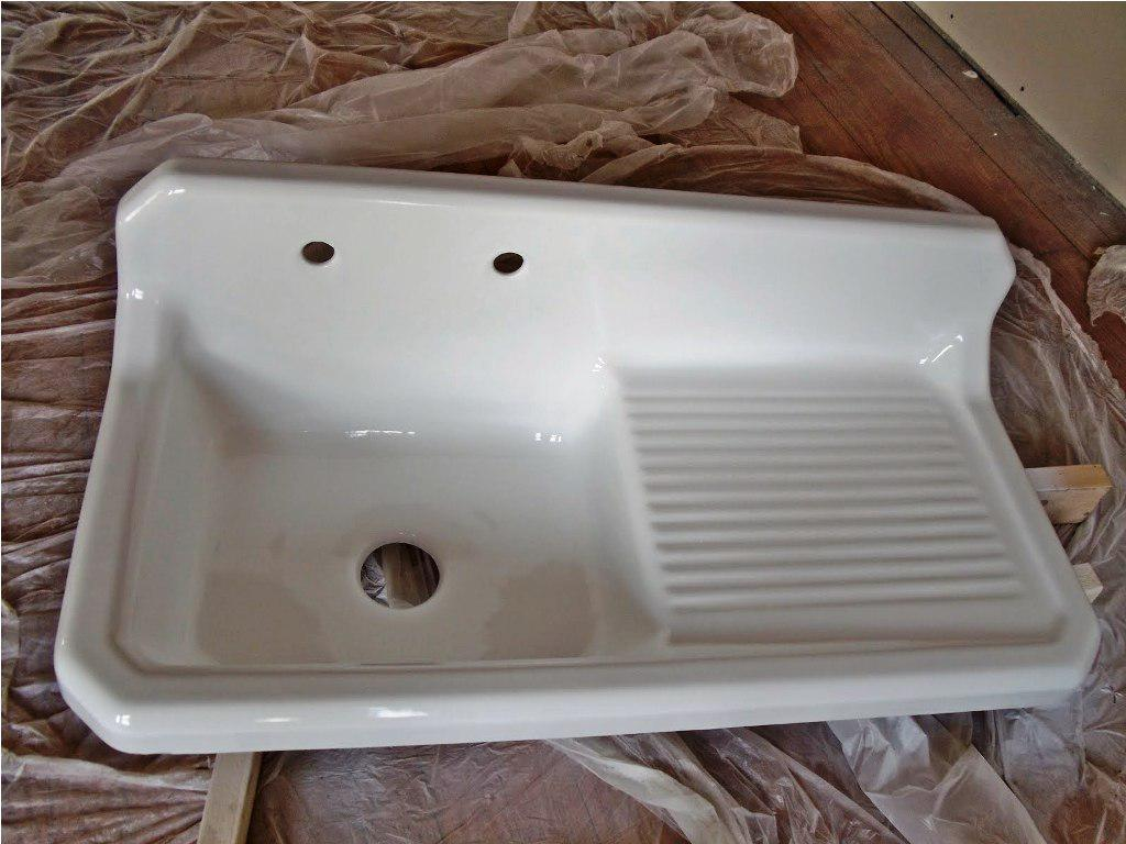 Image of: Kohler Laundry Sink With Countertop