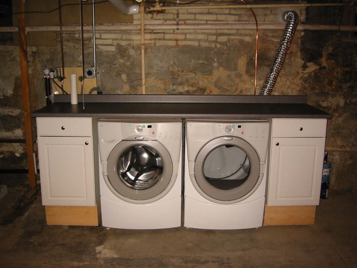 Image of: Laundry Room Organizer Interior