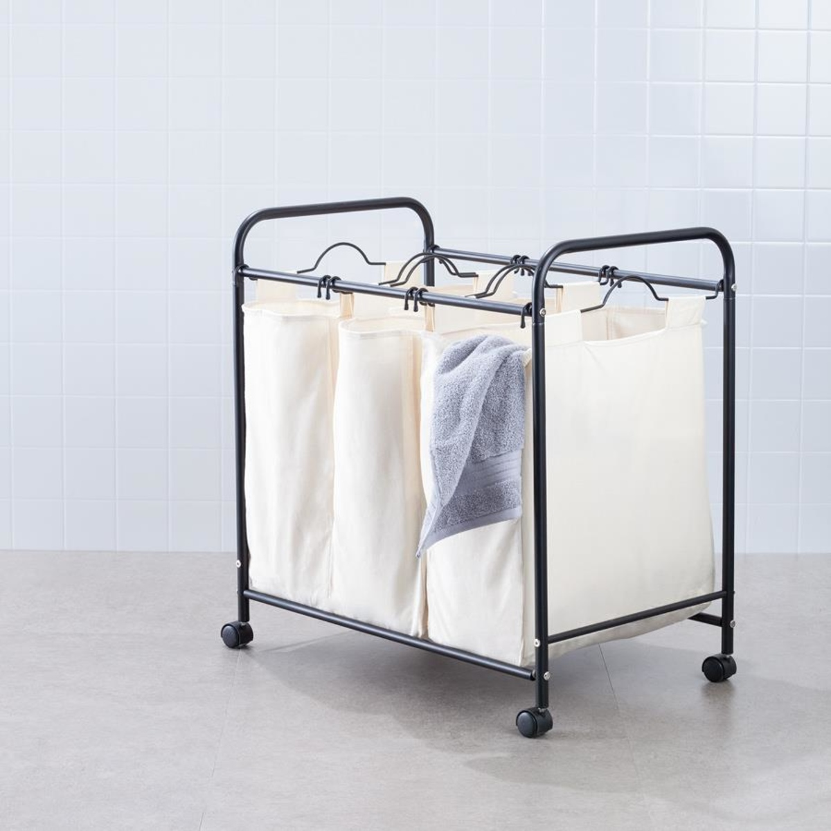 Laundry Sorter Removable