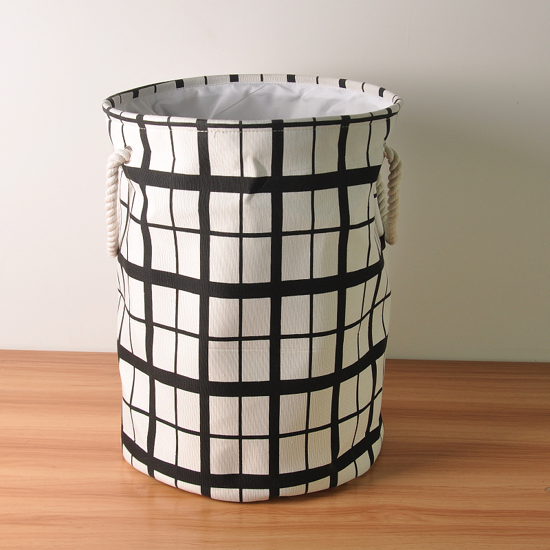 Image of: popular laundry bin