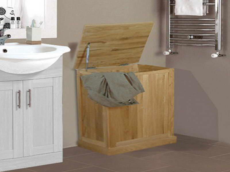 wood-laundry-hamper-ideas