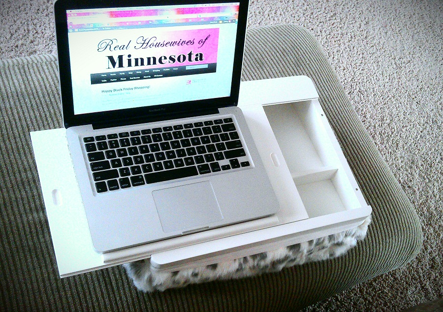 Image of: Bean Bag Lap Desk Ideas