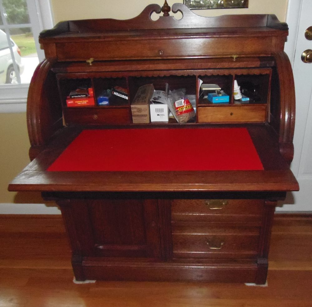 Best Antique Secretary Desk Ideas