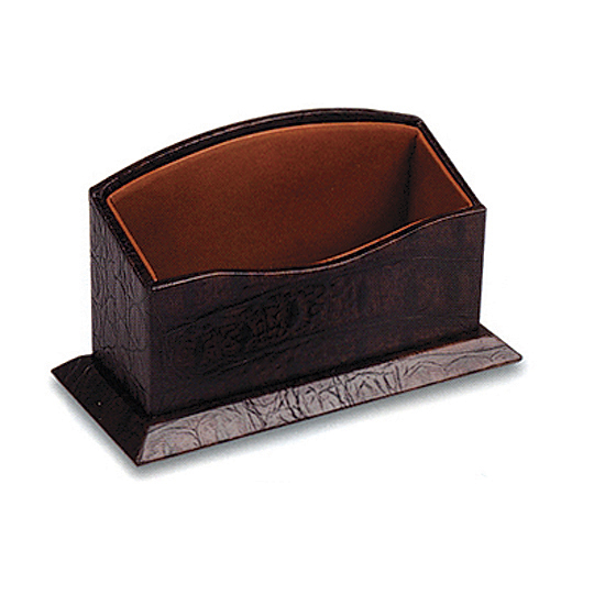 Image of: Business Card Holder Desk Review