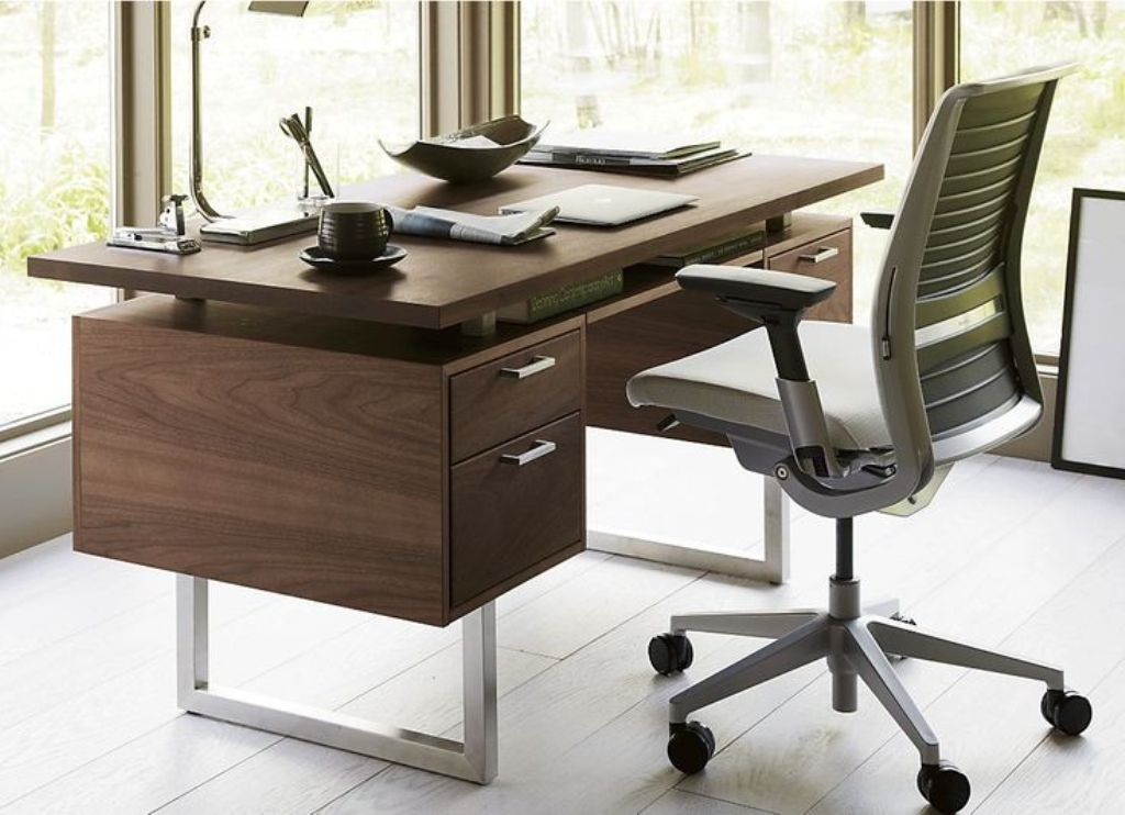 Image of: Clybourn Desk Craigslist
