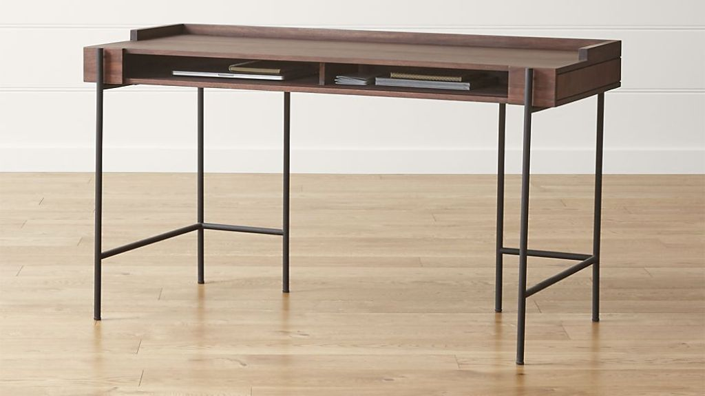 Image of: Clybourn Desk Idea