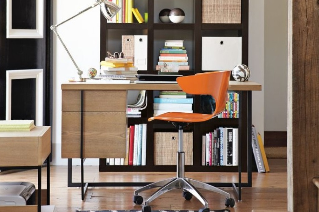 Image of: Clybourn Desk Wisconsin