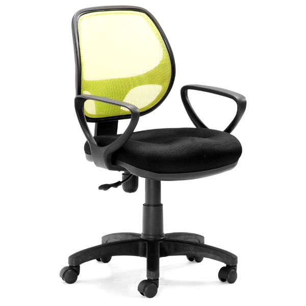 Image of: Comfortable Desk Chair Design