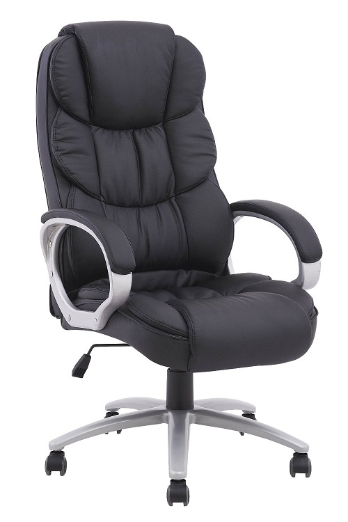 Image of: Comfortable Desk Chair Hight