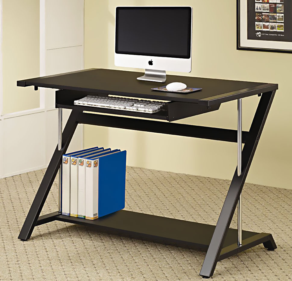 Image of: Computer Desk Ikea Home