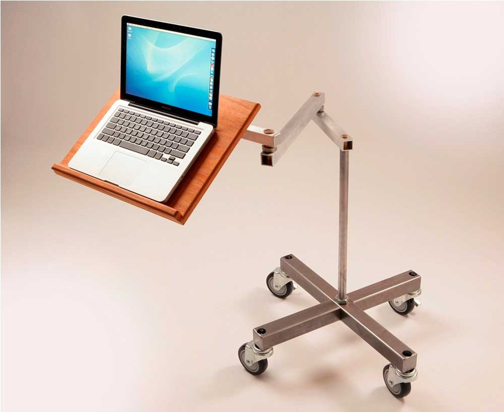 Image of: Computer Lap Desk Staples