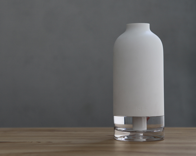 Image of: Desk Humidifier Water