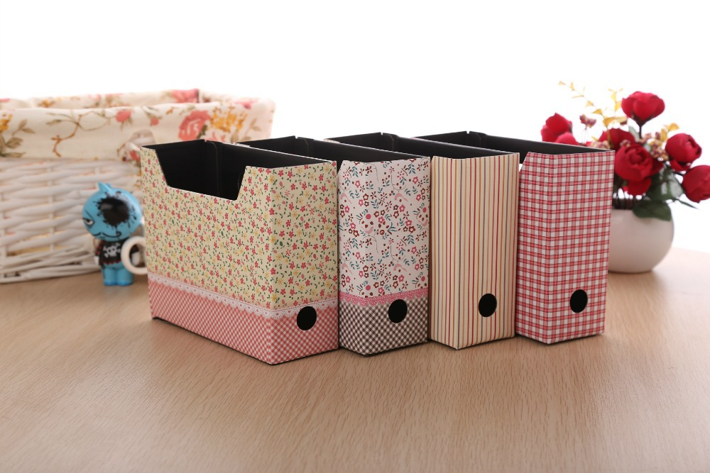 Image of: Desk Organiser Carton