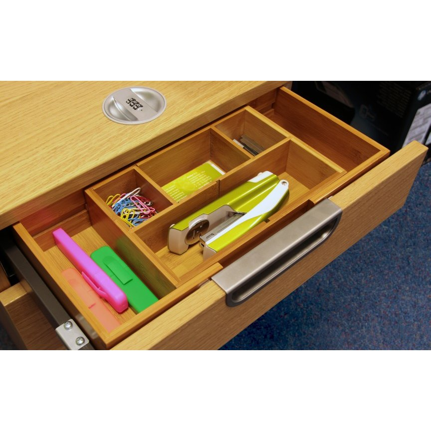 Image of: Desk Organiser Drawers
