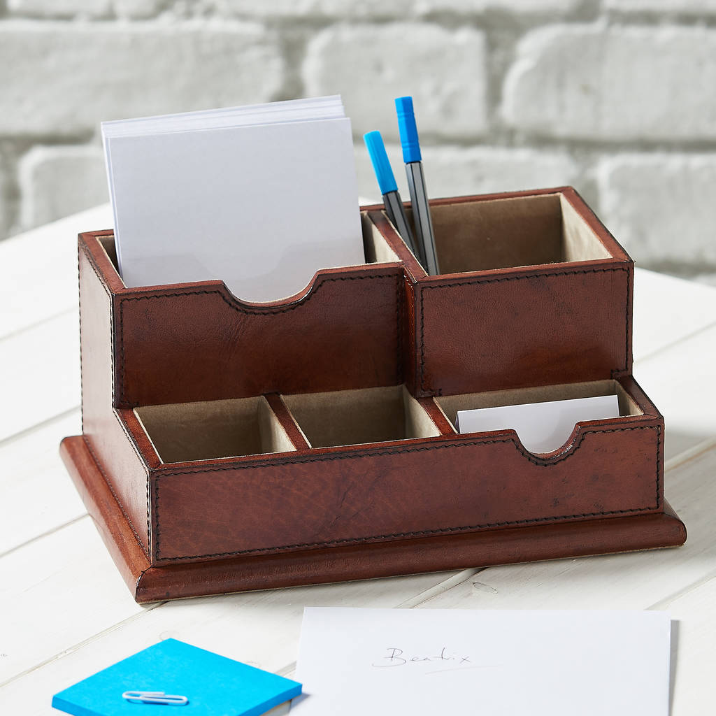 Image of: Desk Organiser