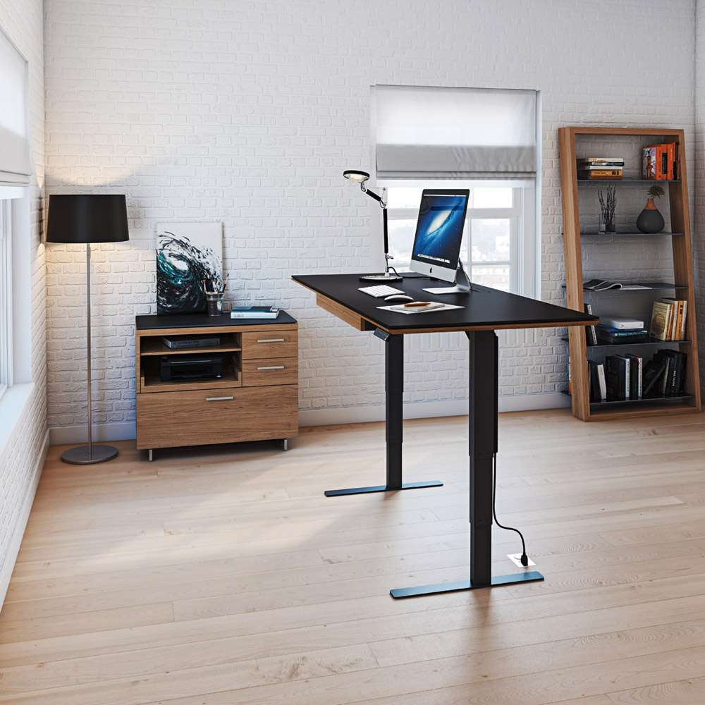 Image of: Large Desk Lift Kit