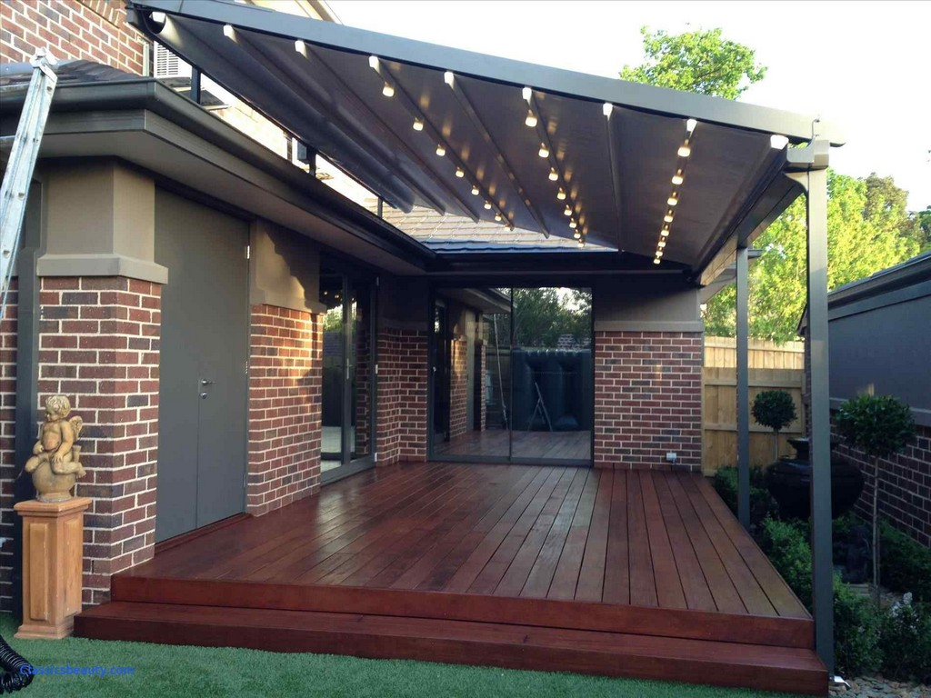 Image of: Alumawood Patio Cover Ideas