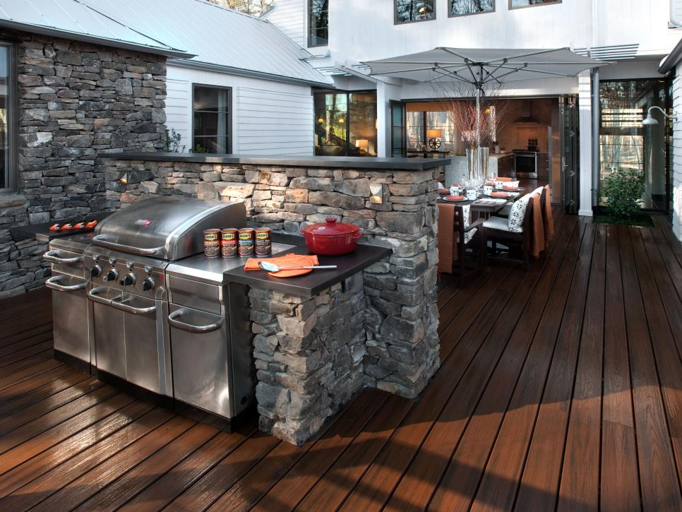 Bbq Patio Ideas with Fire Pit