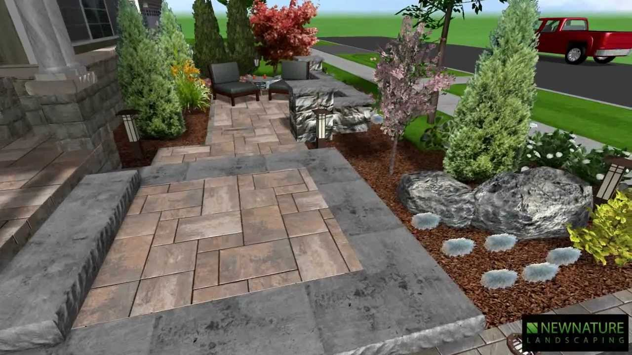 Image of: Beach Front Patio Ideas