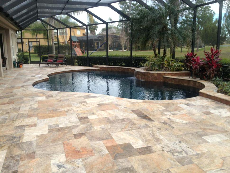 Image of: Best Outdoor Patio Tile Ideas