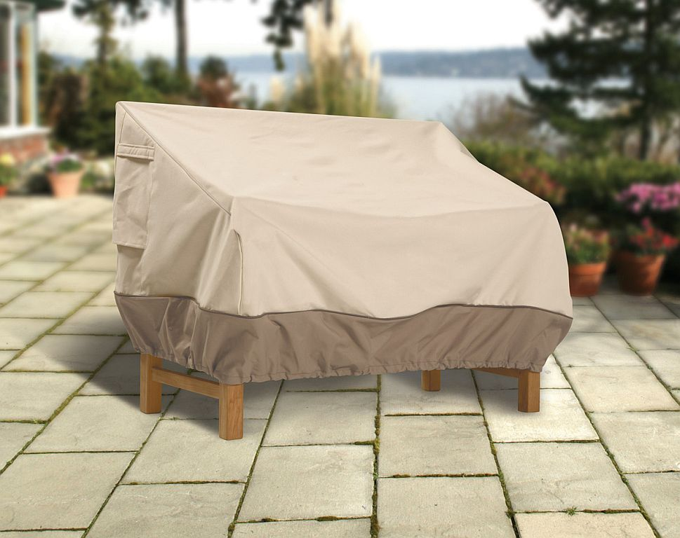 Image of: Best Patio Furniture Cover Canvas