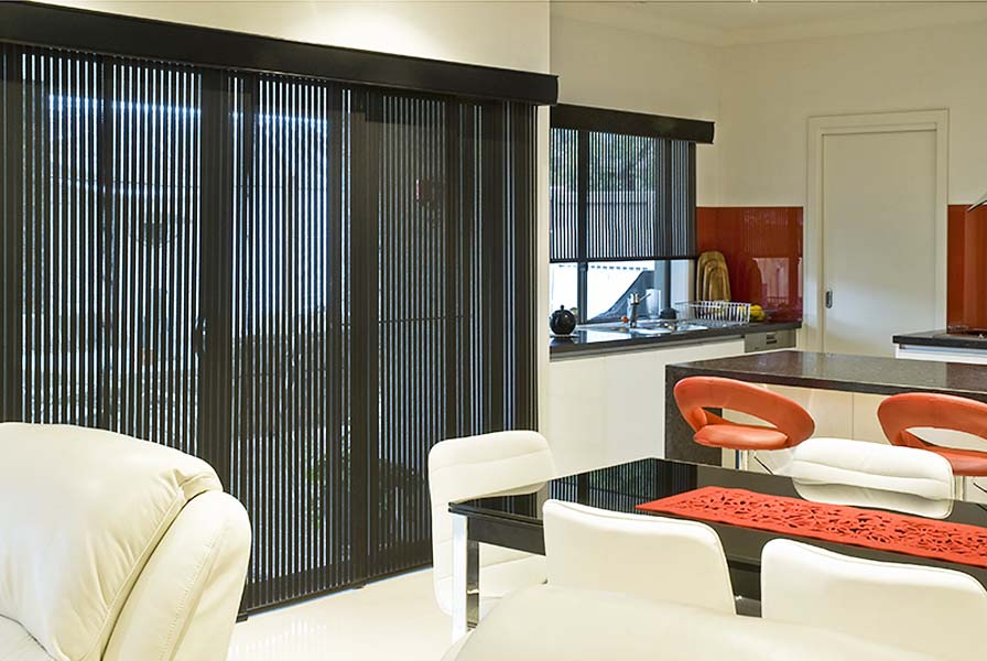Image of: Blinds For Patio Doors Ideas And Windows