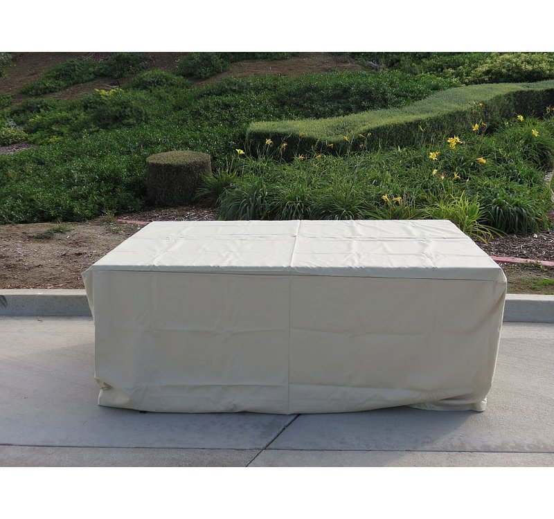 Image of: Choose Patio Table Cover