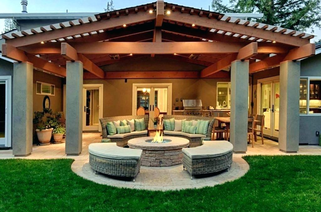 Image of: Clearance Outdoor Patio Decor Ideas