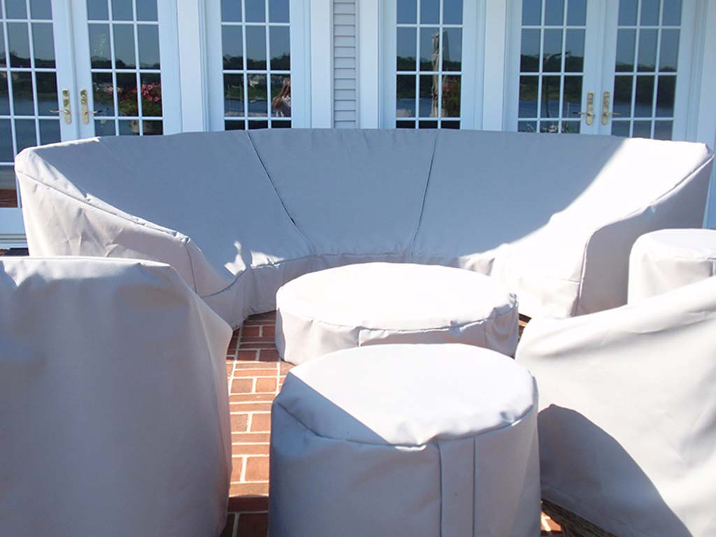 Image of: Extraordinary Outdoor Patio Table Cover