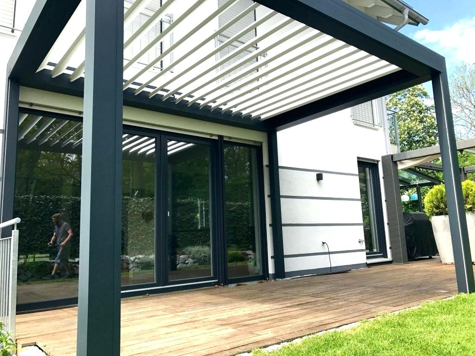 Home Aluminum Wood Patio Cover